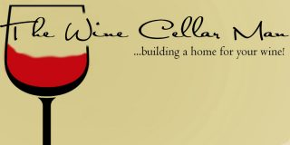 custom designed wine cellars