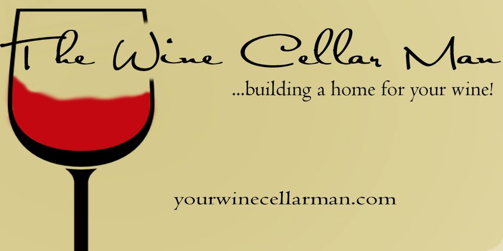 wine cellar man
